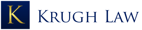 krugh law logo in color